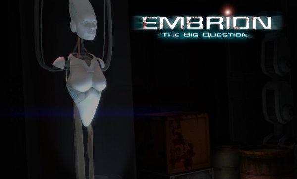embion videojuego crowdfunding