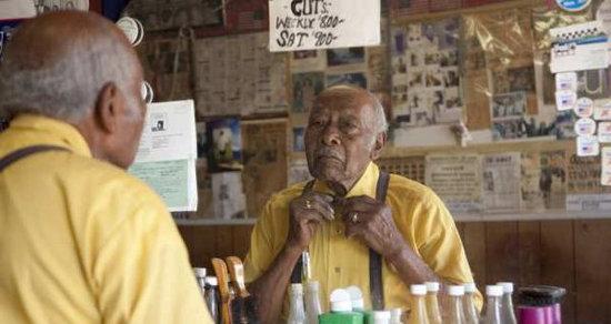 barber crowdfunding