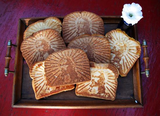 tostadas crowdfunding