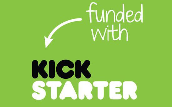 kickstarter 50000