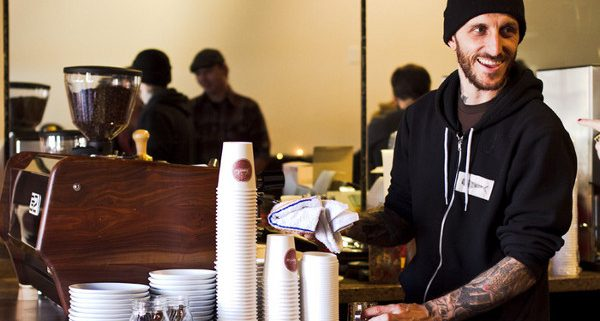 cafeteria crowdfunding hoteleria
