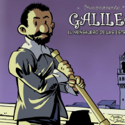 crowdfunding comics ciencia
