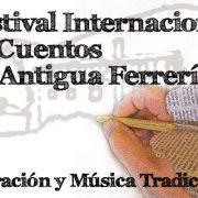 festival cuentos la rioja
