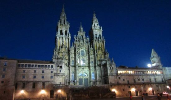 catedral santiago crowdfunding