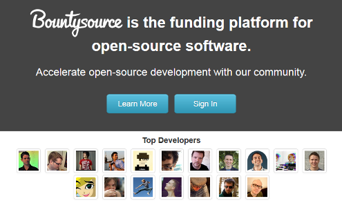 crowdfunding software libre