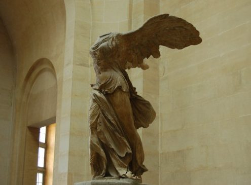 louvre crowdfunding victoria