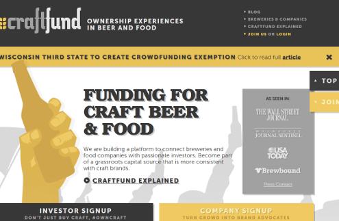cerveza crowdfunding