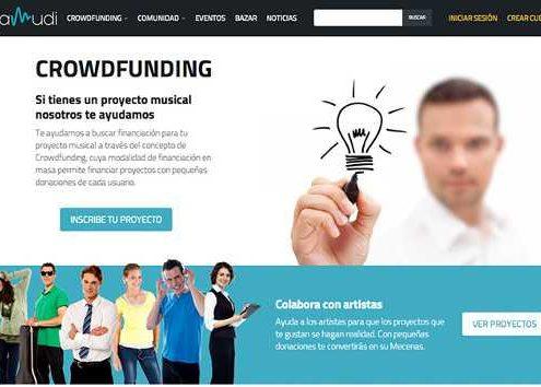 igamudi crowdfunding