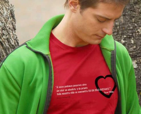 camisetas crowdfunding