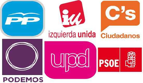 partidos politicos financiacion crowdfunding