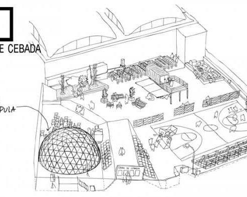 arquitectura crowdfunding