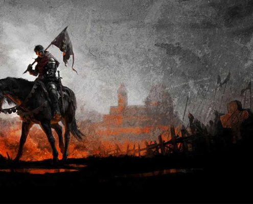 crowdfunding kingdom come deliverance warhorse studios