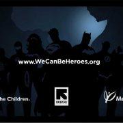 crowdfunding dc comics cuerno africa